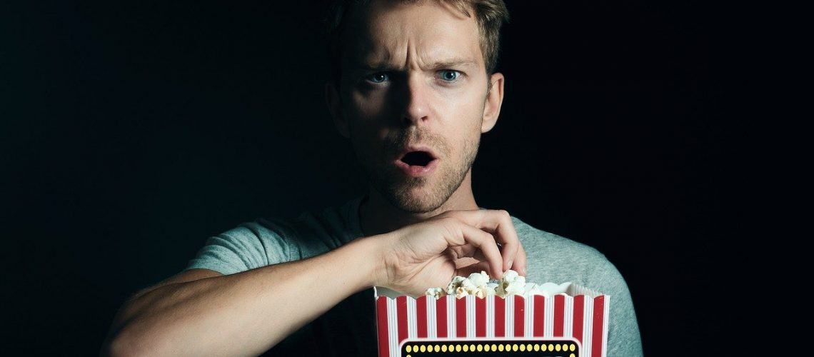 Popcorn and Dental Implant